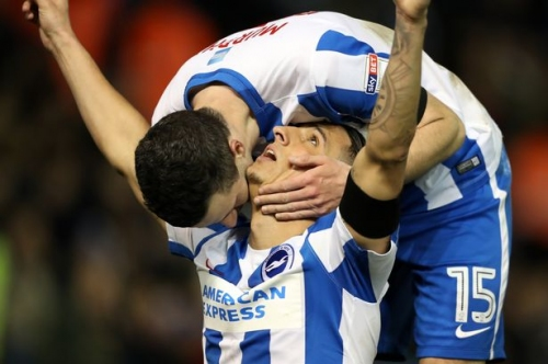 What was the Brighton result and what does it mean for Newcastle United?