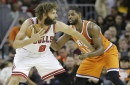 Cleveland Cavaliers vs. Chicago Bulls: Tipoff time, TV, radio and streaming information