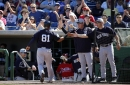 Gleyber Torres doubles twice, scores twice for Yankees Saturday