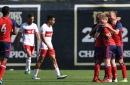 Toronto FC's final preseason match a complete write-off