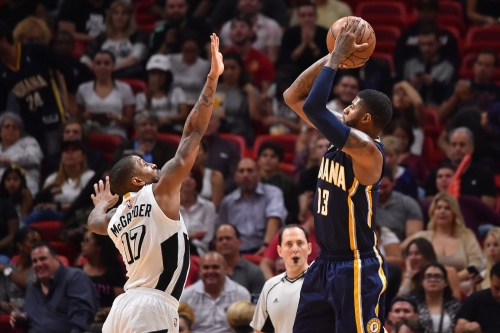 Pacers vs. Heat: Game thread, lineups, odds, TV info and more