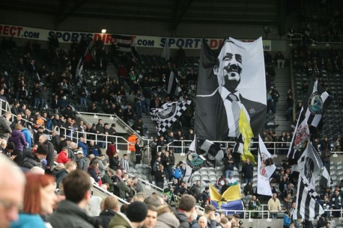 Newcastle United fan gallery: Were you at St James' Park as Magpies fought back?