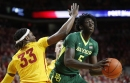 Iowa State upends No. 9 Baylor 72-69 The Associated Press