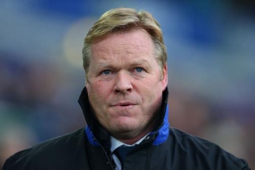 Everton confident of securing £20 million transfer