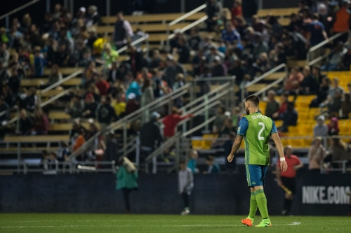 Sounders v Columbus Crew, Carolina Challenge Cup, recap: Another preseason loss