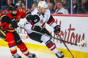 Lightning acquire RW Stefan Fournier from Coyotes for RW Jeremy Morin