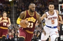 LeBron James out vs. Bulls due to illness