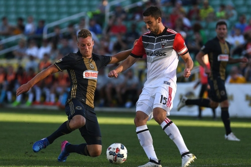 Philadelphia Union , D.C. United : Recap and player ratings