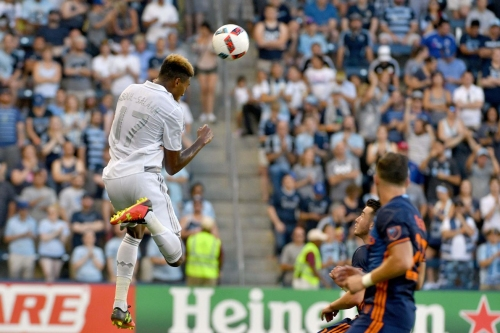 Sporting KC End Preseason with a Loss to New York City FC