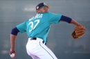 Regardless of role, lefty Ariel Miranda vows to do whatever job the Mariners ask of him
