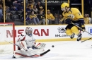 Nashville Predators score 3 in 2nd period, beat Capitals 5-2 The Associated Press