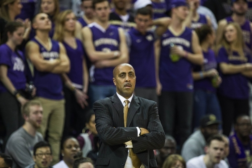 Husky men looking to avoid a historic 10th straight loss