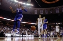 Kansas clinches 13th straight Big 12 title outright