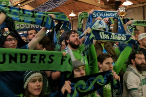 Sounder at Heart is more than a blog