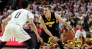 IOWA 83, MARYLAND 69: YES, REALLY