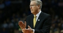 "Iowa coach Fran McCaffery explains why the Hawkeyes were ""really hard to guard"" in Maryland win"