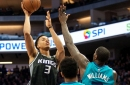 Hornets 99 - Kings 85: Blowout at Home