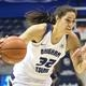BYU women's basketball: Cougars close out the regular season with a 71-63 win over Gonzaga