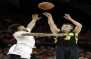 Bohannon and Cook help Hawkeyes maul Maryland