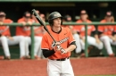 Oregon State baseball takes early lead and improves to 6-1 with Nebraska win