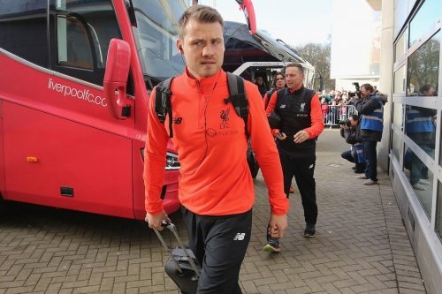 Simon Mignolet Talks About China And The Urge To Make Bank