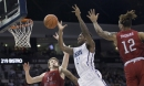 Caver leads with 15 as Old Dominion tops W. Kentucky 67-53 The Associated Press