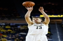 U-M notes: Moe Wagner 'a problem' for opponents, shows out vs. Purdue