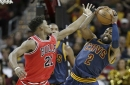 Cavaliers: Without LeBron, Cavs lose to Bulls
