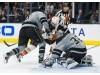 Third-period mistakes sink Ducks in loss to Kings