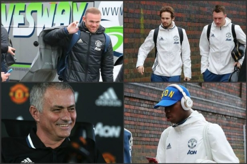 Manchester United news and transfer rumours LIVE team news and EFL Cup final build up