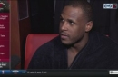 Dion Waiters: We like physical games like this