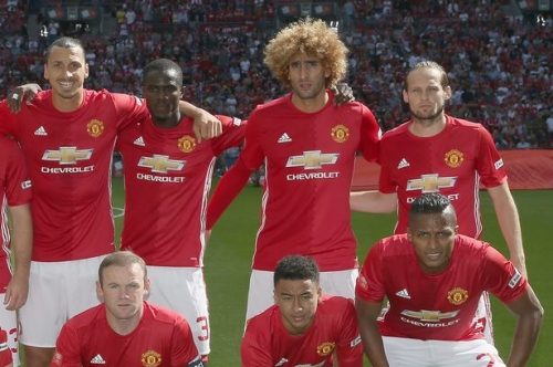 How Manchester United should line-up vs Southampton