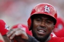 Fowler walks right into role as leadoff man
