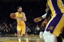 Jose Calderon is 'expected' to sign with the Warriors in free agency once the Lakers buy him out