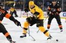 Stadium Series winner a bucket list moment for Penguins center Matt Cullen