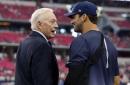Cowboys News: Jerry Jones Says No Decision Yet On Tony Romo