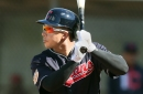 How do you like this opening day lineup for Cleveland Indians? Hey, Hoynsie