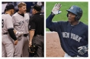 How Yankees' Chase Headley feels about Miguel Andujar chasing his job