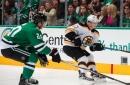 Preview: Bruins vs Stars 2/26/17