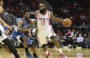 Wolves vs. Rockets: Sloppiness at a Trillion