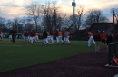 Virginia Tech Hokies defeat the Nevada Wolf Pack in Game 3: 8-5
