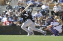 Photos from White Sox Cactus League opener