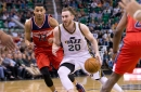 Wizards vs. Jazz preview: Washington looks to get back on track at home against Utah