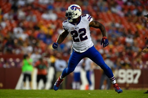 Worst salary cap values on the 2016 Buffalo Bills