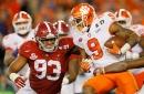 2017 NFL mock draft: Is Jonathan Allen off the board?