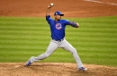 NL Central: Cubs sign Pedro Strop to extension