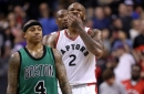 The Week That Was: P.J. Tucker Will Be Your New Favorite Raptor