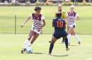 Mississippi State Soccer Defeats Troy 3-0