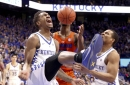 Kentucky 76, Florida 66: Gators' win streak ends in Malik Monk firestorm