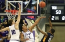 Miles' FT gives No. 12 West Virginia a 61-60 win at TCU